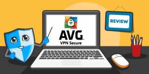 Avg vpn review - Post Thumbnail